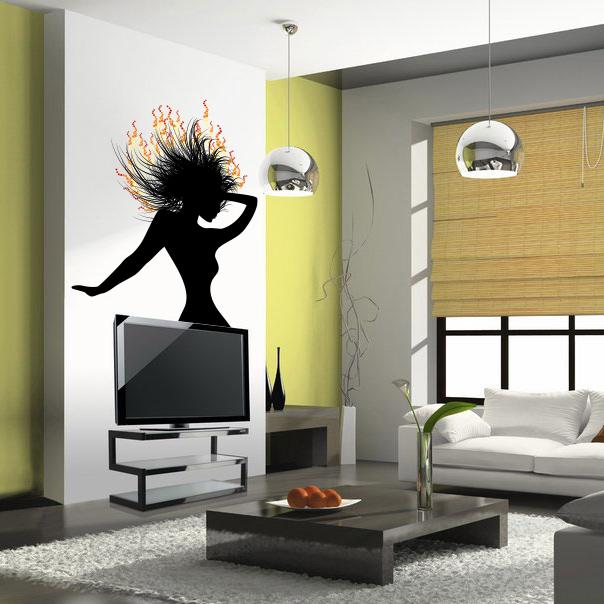 Stampa stickers adesivi colorati murali in grande formato for Rotoli adesivi per pareti