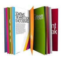 Brochure cataloghi e libri