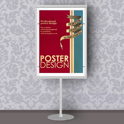 Poster alta qualità